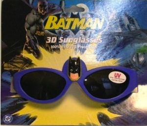 Kids sunglasses of Batman
