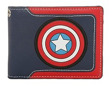 Marvel Wallet from Captain America
