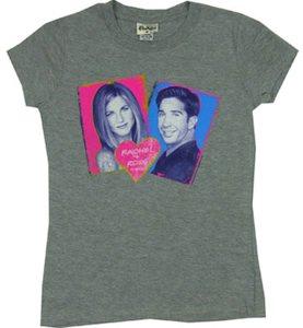 Rachel And Ross 4 Eva T-Shirt