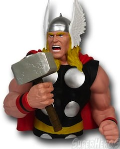 Marvel Money Bank of Thor