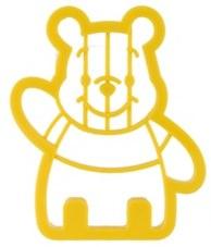 Disney Winnie The Pooh Cookie Cutter