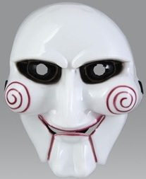 Billy From Saw
