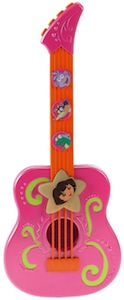 Dora the explorer Fisher-Price toy guitar