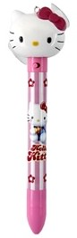 Hello Kitty pen with build in fan