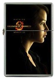 The Hunger Games Katniss Everdeen Lighter
