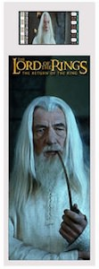 The Lord Of The Rings Gandalf Film Cel Bookmark