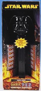Star Wars Darth Vader Giant PEZ