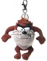 Looney Tunes Tasmanian Devil Key Chain