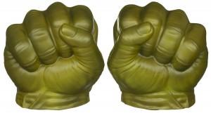 Avengers Hulk Smash Fists