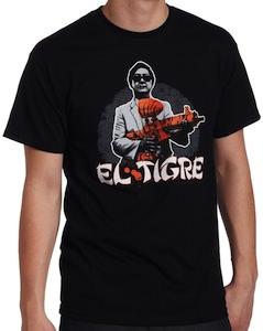 Community El Tigre T-Shirt