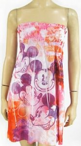 Disney Mickey Mouse Sun Dress