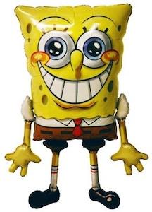 Spongebob Squarepants airwalker balloon