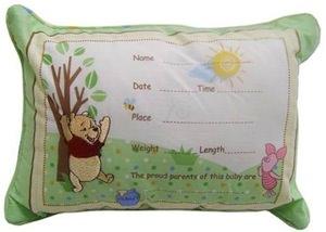 Winnie The Pooh Keepsake Pillow
