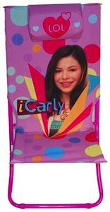 iCarly kids chair