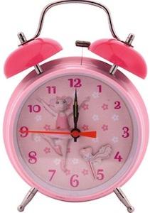 Angelina Ballerina Alarm Clock