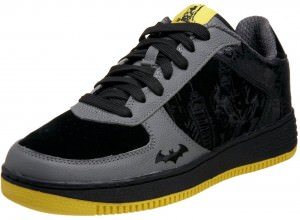 Limited Soles Batman Dark Knight Shoes