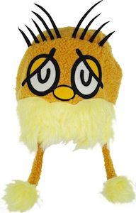 Dr Seuss The Lorax Beanie Hat