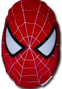 Marvel Spider-Man Pillow