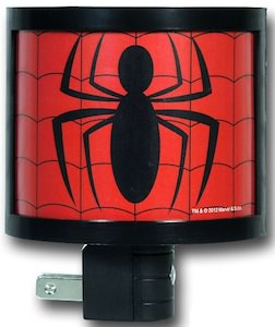 Spider-Man Night light