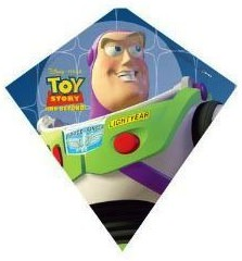 Toy Story Buzz Lightyear Kite