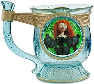 Brave Merida Cup