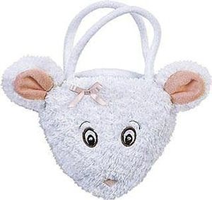 Angelina Ballerina Face Handbag
