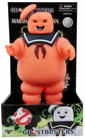 Ghostbuster Stay Puft Marchmallow man money bank