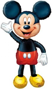 Mickey Mouse 52 Inch Airwalker Balloon