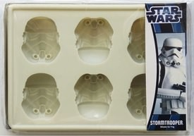 Star Wars Stormtrooper Ice Cube Tray