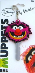 The Muppets Animal Key Cap
