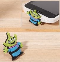 Toy Story Alien Dust Plug