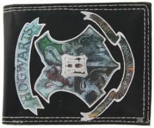 Harry Potter Hogwarts Crest Wallet.