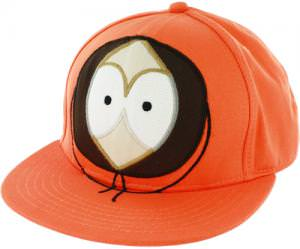 South Park Kenny Hat