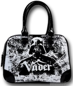 Star Wars Darth Vader black Handbag