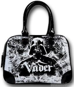 Star Wars Darth Vader black Handbag