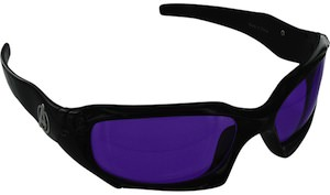 The Avengers Hawkeye Sunglasses