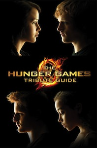 Book The Hunger Games Tribute Guide