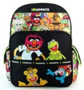 The Muppets Backpack