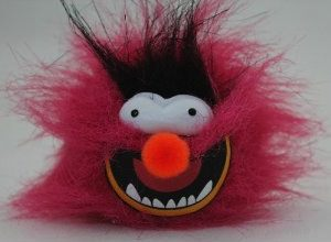 The Muppets Animal Antenna Topper