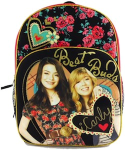 iCarly Best Buds Backpack