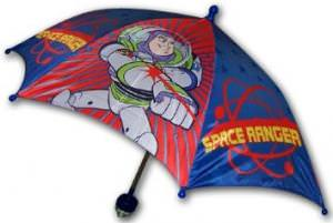 Toy Story Buzz Lightyear Umbrella