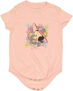 Popeye Baby Olive Oyl Bodysuit