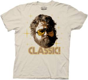 The Hangover Cassic T-Shirt