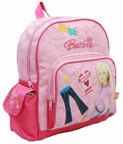 Kids Barbie backpack
