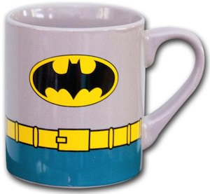 Batman Uniform Mug