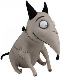 Frankenweenie After Life Sparky Plush