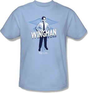 House Wingman T-Shirt