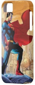 Superman iPhone 5 Phone Case