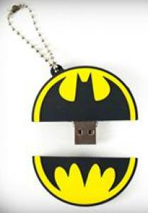 Batman 4g USB Flash Drive