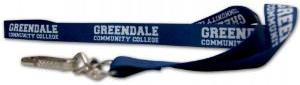 Community GCC Lanyard